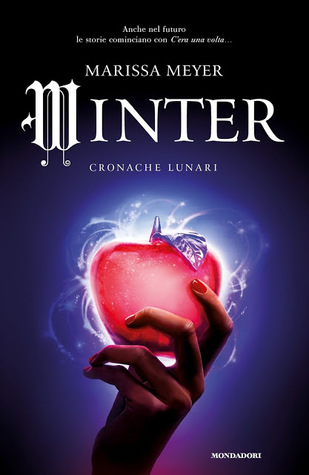 Winter (Cronache Lunari #4)