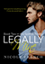 Legally Mine (Spitfire, #2)