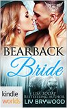 Bearback Bride (Paranormal Dating Agency)
