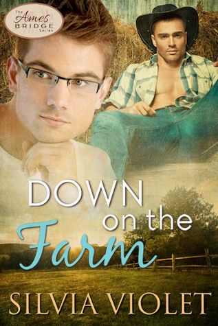 New Release Review: Down on the Farm by Silvia Violet