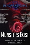 Deadman's Tome: Monsters Exist