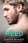 Reed (Cold Fury Hockey, #10)
