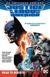 Justice League of America: Road to Rebirth: 1 (Justice League of America (2017-))