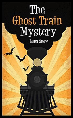 The Ghost Train Mystery