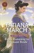From Runaway to Pregnant Bride (The Fairfax Brides #3)