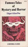Famous Tales of Mystery and Horror