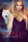 Changed (Marked Duology #2)