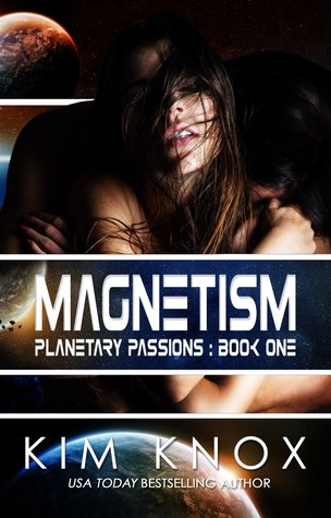 Magnetism by Kim Knox