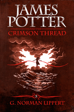 James Potter and the Crimson Thread (James Potter, #5)