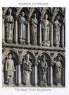 Nidaros Cathedral: The West Front Sculptures