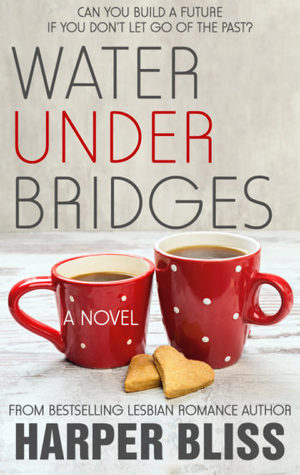 Recent Release Review: Water Under Bridges (The Pink Bean #5) by Harper Bliss