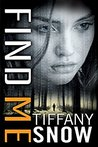 Find Me (Corrupted Hearts #3)