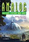 Analog Science Fiction and Fact July/August 2017