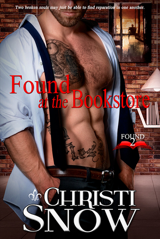 Release Day Review: Found at the Bookstore by Christi Snow