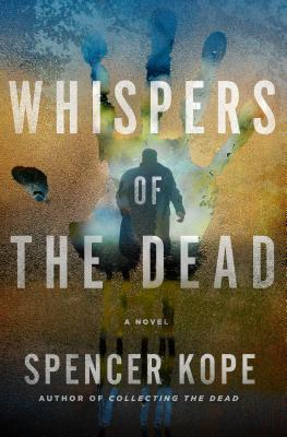 Whispers of the Dead (Special Tracking Unit #2)