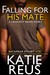Falling For His Mate (Crescent Moon, #6)