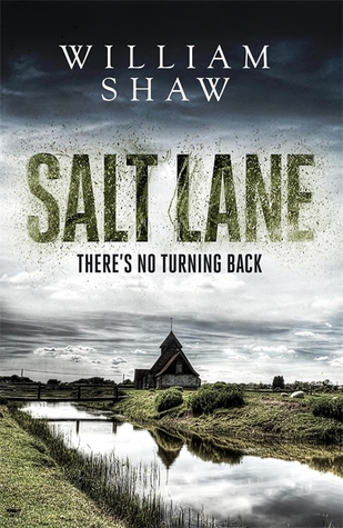 Salt Lane (DS Alexandra Cupidi, #1)