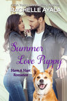 Summer Love Puppy