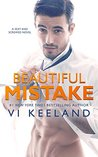 Book cover for Beautiful Mistake