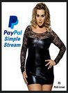 PayPal Simple Stream