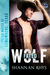 Fated Wolf: Fated Mates of Somewhere, Texas (Moonbound Packs #1)