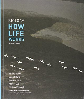 Biology: How Life Works 2e & LaunchPad for Biology: How Life Works
