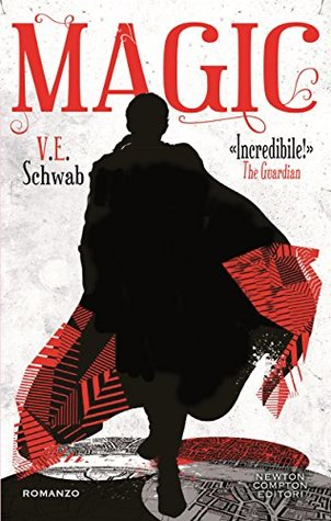 Magic (Shades of Magic, #1)
