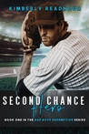 Second Chance Hero by Kimberly Readnour