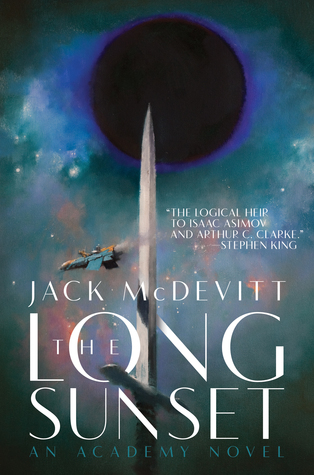 REUP the Academy 8 - The Long Sunset - Jack McDevitt