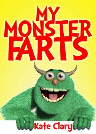 My Monster Farts