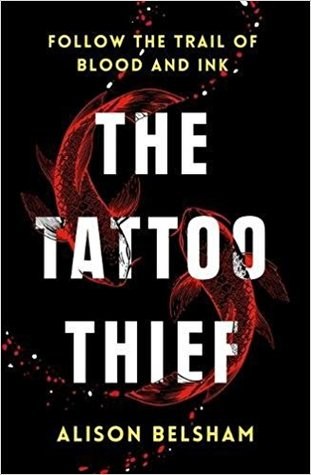 The Tattoo Thief