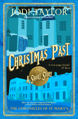 Christmas Past  (The Chronicles of St. Mary's, #8.6)
