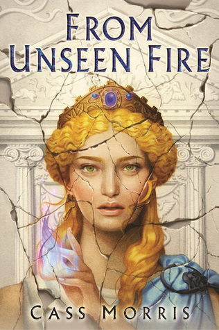 From Unseen Fire (Aven Cycle #1)