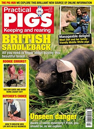 Practical pigs keeping and rearing