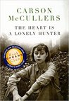 The Heart Is a Lonely Hunter av Carson McCullers