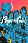 Paper Girls, Vol. 1 by Brian K. Vaughan