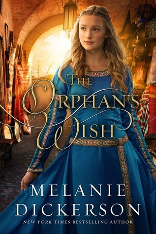 The Orphan's Wish (Hagenheim, #8)