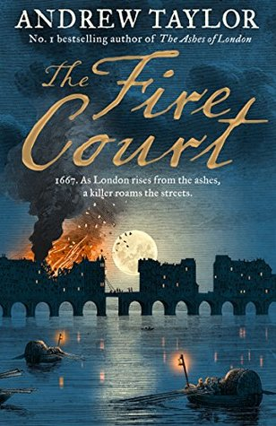 The Fire Court (Marwood and Lovett, #2)