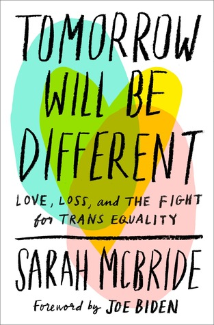 Love, Loss, and the Fight for Trans Equality - Sarah McBride, Joe Biden