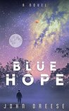 Book cover for Blue Hope (Red Hope, #2)