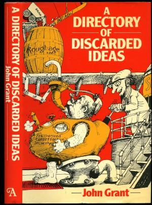 A Directory Of Discarded Ideas