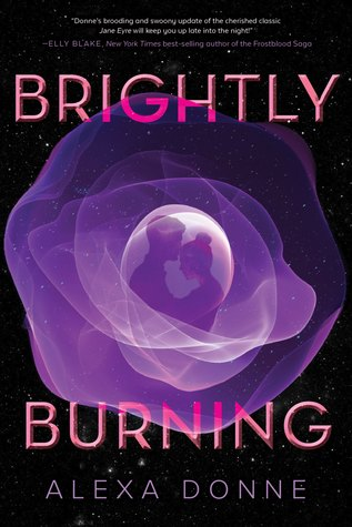 Brightly Burning