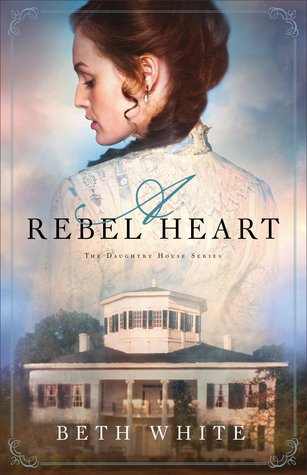 A Rebel Heart (Daughtry House #1)