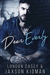 Dear Everly: a romance novel