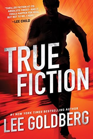 True Fiction (Ian Ludlow Thrillers #1)