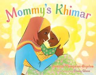 Mommy's Khimar