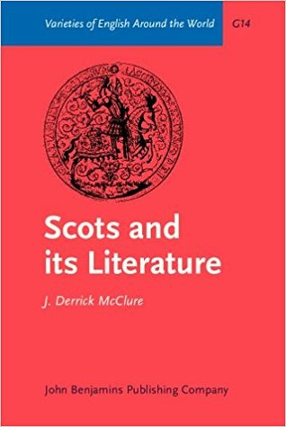 Scots and its Literature
