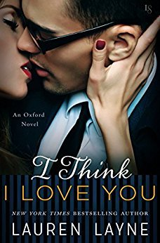 I Think I Love You (Oxford, #5)