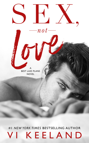 Sex, Not Love by Vi Keeland