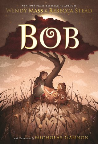 Bob by Wendy Mass